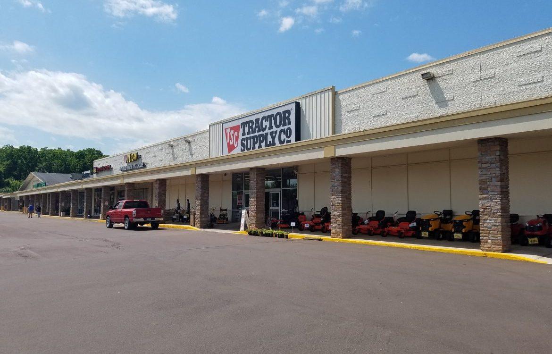 Amato Properties Acquires Pennsylvania Shopping Center