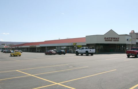 3 Gateway Shopping Center