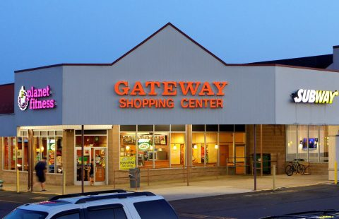 23B Gateway Shopping Center